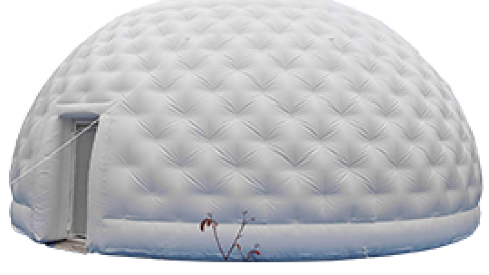 inflatable-airdome